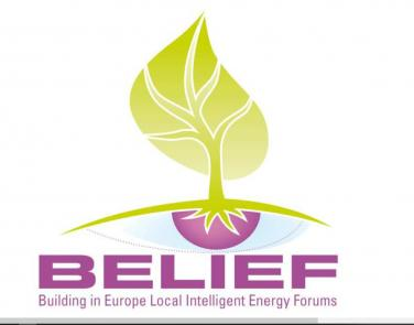 Belief, Building in Europe Local Intelligent Energy Forums