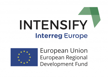 Intesify Interreg Europe