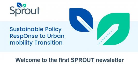 newsletter sprout