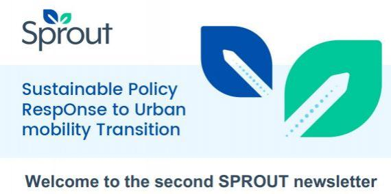 newsletter 2 SPROUT