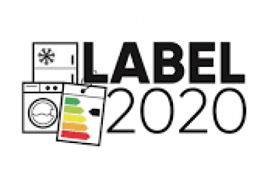 Logo label 2020